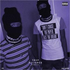 At The Bando(Freestyle)feat. Trigga_P [prod.by Elephant Beatz]