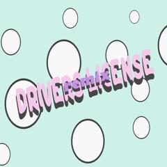 Olivia Rodrigo - Drivers license (RianSyf Athariq Remix)