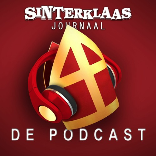 Teaser Het Sinterklaasjournaal: de podcast