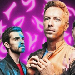 Coldplay - Higher Power (Free Download)