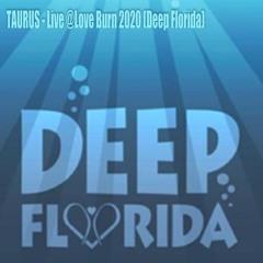 Deep Florida Live Set