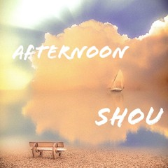 Afternoon -Alone on the Island-