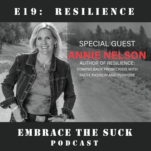 S1E19: Resilience (Quarantine Edition)