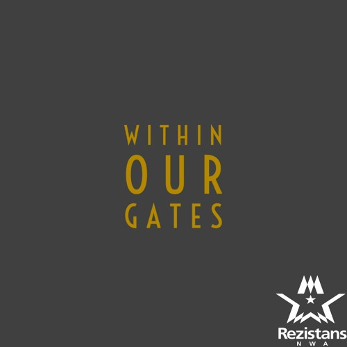 Within Our Gates Episode 1: Da 5 Rambos (Ft. Andray Domise)