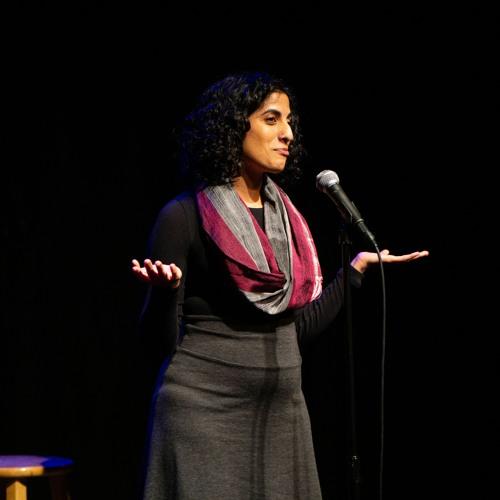 Aparna Jayaraman - A Petty Rivalry