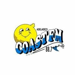 Jaynie Morris - Interview on CoastFM 88.7 with Roy Garreffa.