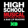 """Don't Stare at the Sun (From """"High School Musical: A Bad Lip Reading"""")"""