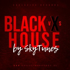Black vs House - mixed by Skytunes (2021) - Full Version only2Download