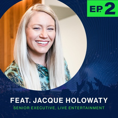 Prolific 1 Podcast – Ep. 2 – Jacque Holowaty
