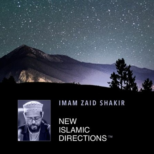 Black History Month and The Significance of Islam // with Imam Zaid Shakir