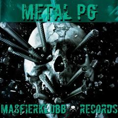 Metal PG - P&G (PROMO 96kbps)