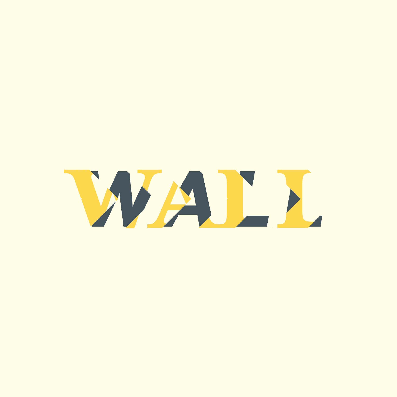 'Hitting the Wall' / Neville Garland