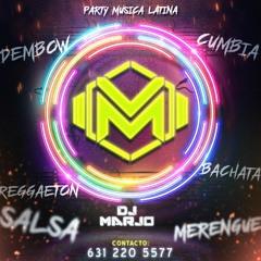 Reggaeton Nuevo Junio 2021 Dj Marjo