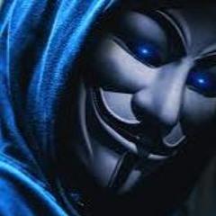 Anonymous - UK Drill Type Beat