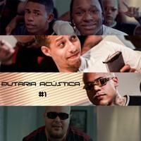 Putaria Acústica #01 - Peter Brandão, Mc KF, Rogerinho, Meno Bom e DaPaz (prod. Rick Beatz)