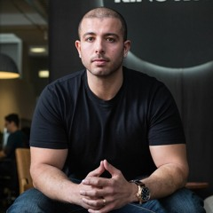 Sabri Suby - How I Built A $30 Million+ Online Business In Just 5 Short Years