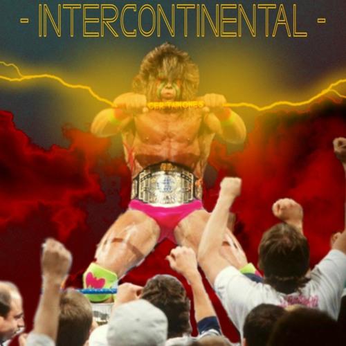 INTERCONTINENTAL | CONSISTENT THA LP • BOBBY CRAVES • WANN SKLOBI