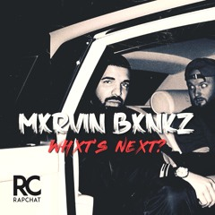 whats next | made on the Rapchat app (prod. by MXRVIN BXNKZ)