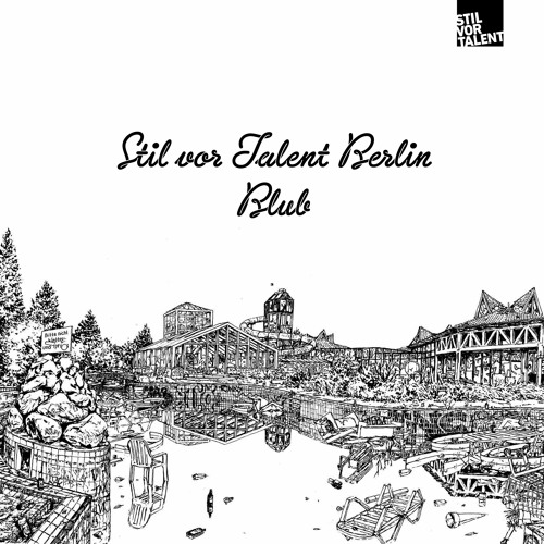SVT274 - Stil vor Talent Berlin: Blub