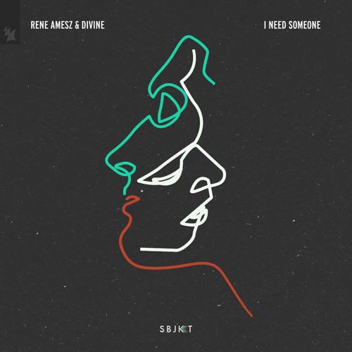 Rene Amesz & Divine - I Need Someone