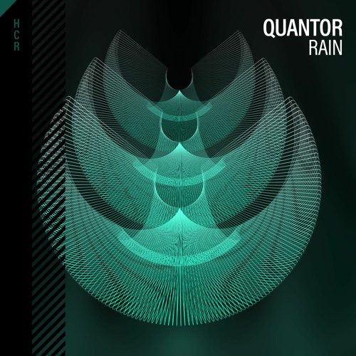 Quantor - Rain [High Contrast Recordings]