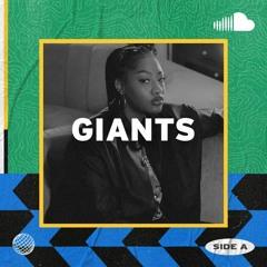 New African Pop: Giants
