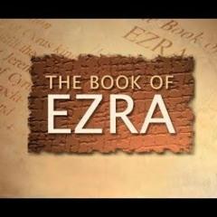 سفر عزرا - Book of Ezra