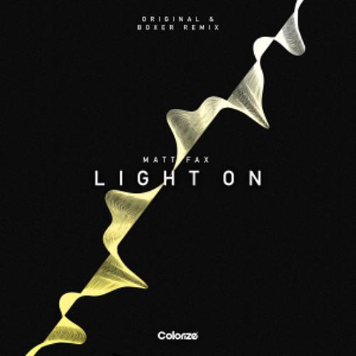Light On (Boxer Remix)