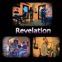 Revelation | Tribute to Yellowjackets