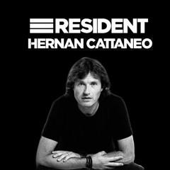 RESIDENT 524 / Hernan Cattaneo  (22-05-21)