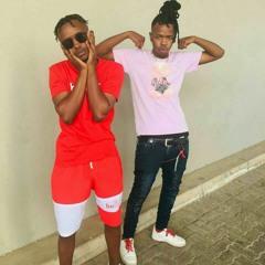 Soze Ndincame feat. Bhut'Legend (Prod. Tonik Suavé)