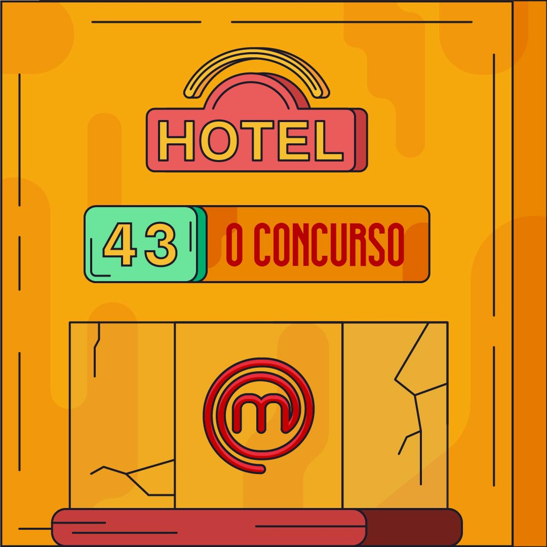 Hotel #43 - O Concurso