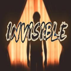 Konrad Mil & Lucky Shade - Invisible