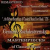 Sinfonia concertante for Cello and Orchestra in E Minor, Op. 125: II. Allegro giusto (Remastered)
