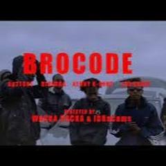 BROCODE - Ish Kevin & Og2Tone & Ririmba & Kenny K Shot