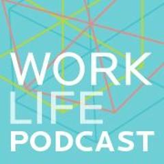 Kristina Pressley - the WorkLife HUB Podcast