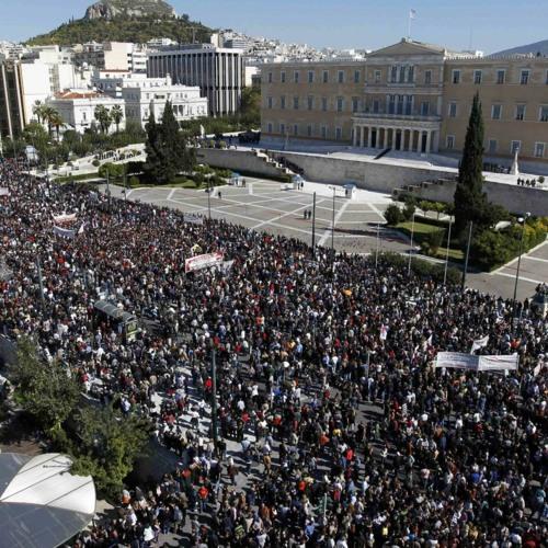 «Να υπερασπιστούμε το δικαίωμα στη συγκέντρωση και στη διαδήλωση!» | 15-07-2020