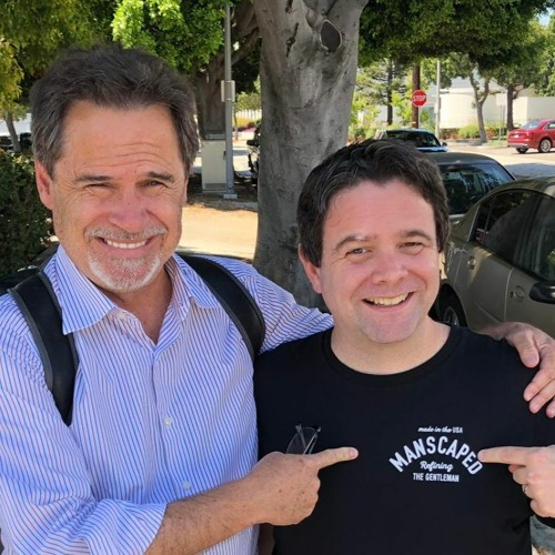 Bladtcast #400 - Four Hundred Score And Seven And A Half Years Ago (with Dennis Miller)