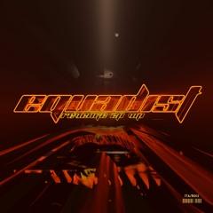 Mystik - Cyber Edge (EQUADIST Remix VIP)