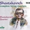 String Quartet No. 14 in F#, Op. 142: III. Allegretto - Adagio