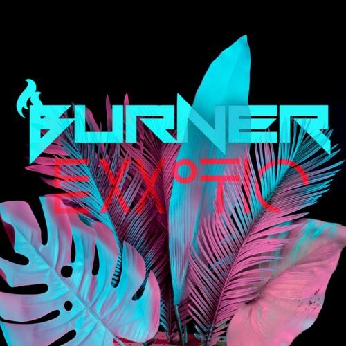 Jessie Burner - Rimba