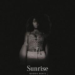 Sunrise   Dark R&B Instrumental