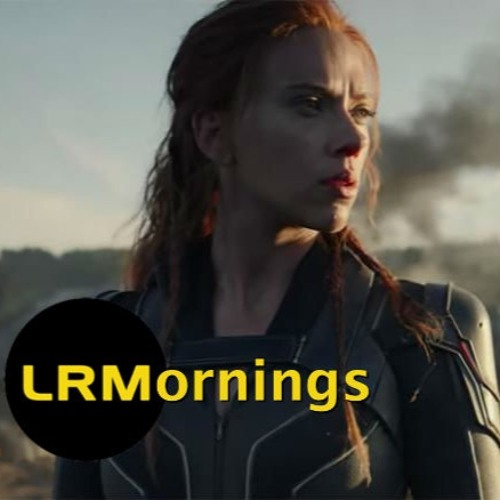 This Black Widow Trailer Is One Of Marvel's Best And Coronavirus May F*** Things Up! | LRMornings