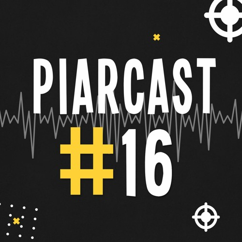 PiaRCast #16 - Tudo Sobre Telecomunicações