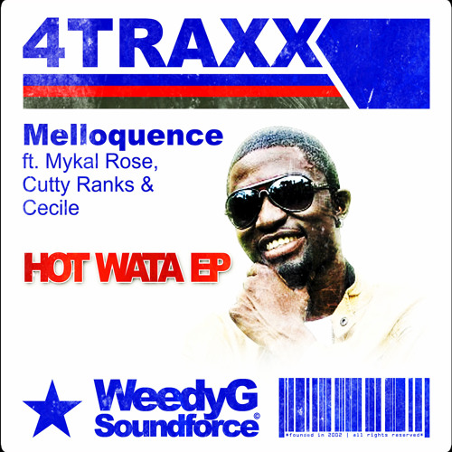Hot Wata (feat. Cutty Ranks & Mykal Rose)