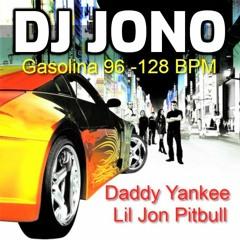 Daddy Yankee Lil Jon Pitbull - Gasolina 96 -128 Transition. Click BUY Link