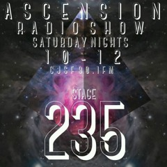 A S C E N S I O N   Stage 235