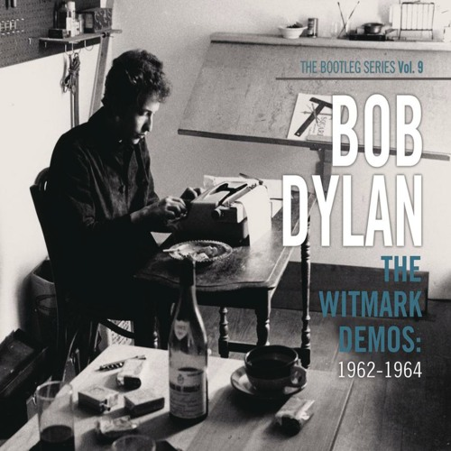 Mr. Tambourine Man (Witmark Demo - 1964)