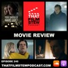 Download That Film Stew Ep 240 - You Should Have Left (Review) Mp3