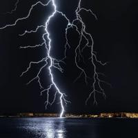Thunder & Lightning (New & Improved Tempo Mix)